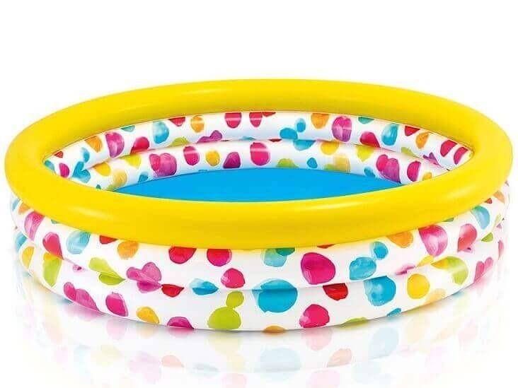 Kinderzwembad - Cool Dots - Groot