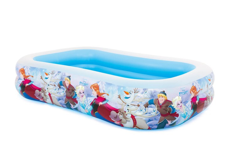 Kinderzwembad - Frozen