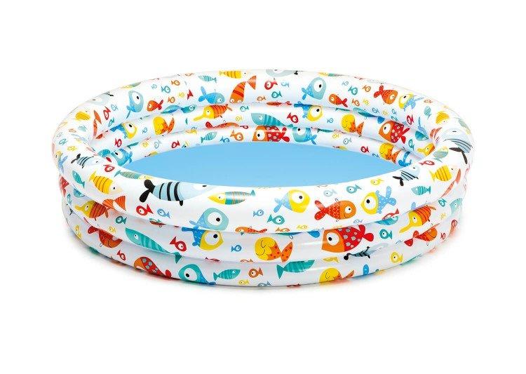 Kinderzwembad - Fishbowl