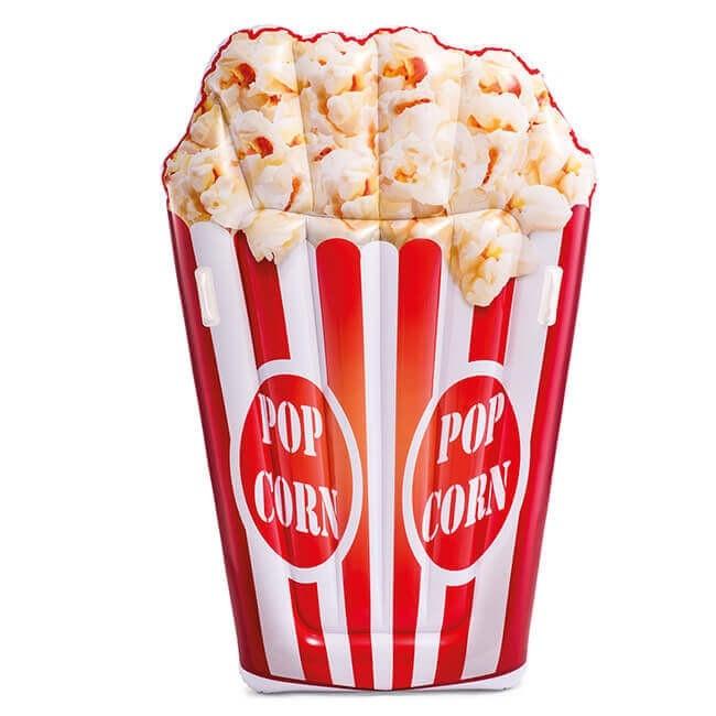 Opblaasbaar Popcorn