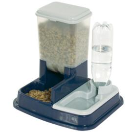 DUO max voer / waterautomaat