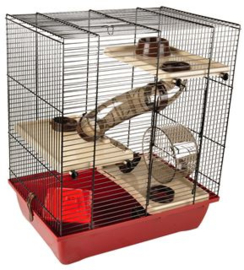hamster & muizen kooien