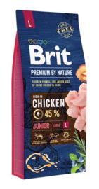 Brit Premium by nature Junior L  vanaf