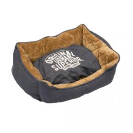 Hondenmand Urban Beig  53x42x18 cm