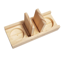 sniffle 'n snack puzzle