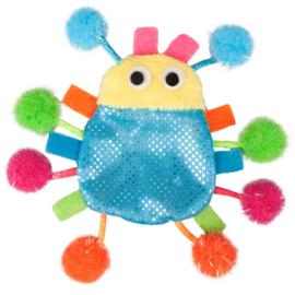 Speelgoed pompom