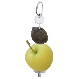 Fruit houder metaal 20CM