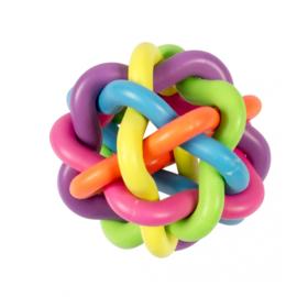 Rainbow ball 10,5cm