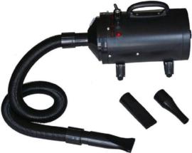 Professionele Hondenföhn Waterblazer voor Honden 2800 Watt Power