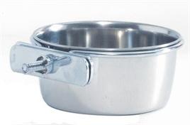 RVS schroef Cup  Ø 12cm