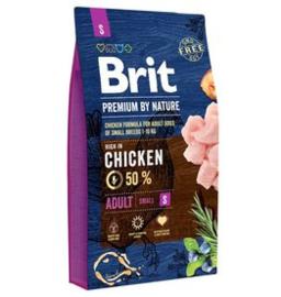 Brit Premium by nature Adult S vanaf