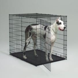 Duitse Dog Hondenbench XXL 137cm