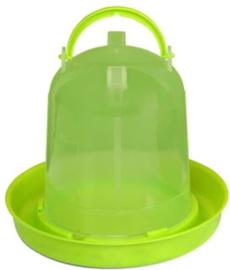 Drinkklok groen 1,5L eco