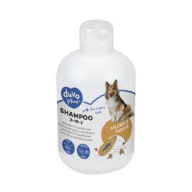 Shampoo 2 in 1 . 250ML
