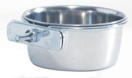 RVS schroef Cup  Ø 15cm