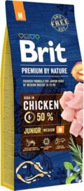 Brit Premium by nature Junior M  vanaf