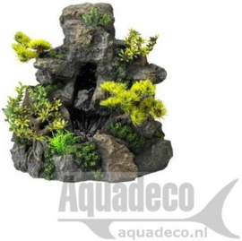 Waterfall Cliff Rock
