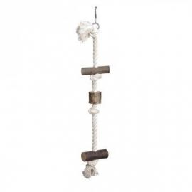 speelgoed slinger hout/touw 703/103