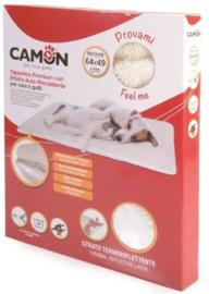 zelf-opwarmende mat voor honden en katten Medium