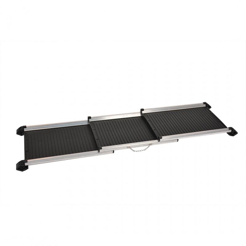 Easy-step pro loopplank