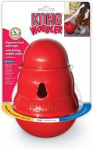 Kong Snack Dispenser Wobbler - Kauwspeelgoed - 190mm x 130mm