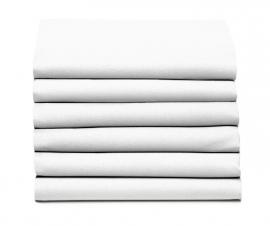 Damai Organics, Bio molton White voor topmatras tot 12 cm