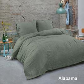Blckout, Alabama Green, linnen