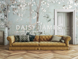 Daisy James THE BLOSSOM