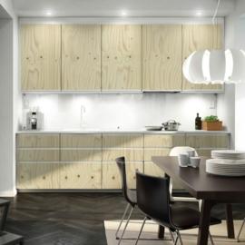 Keukendeur MULTIPLEX
