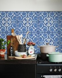 Backsplash MEDITERRANE