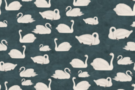 Rebelwalls CYGNE (4 colors)