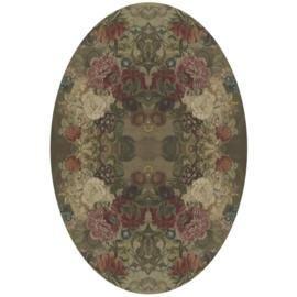 THE OLD GARDEN carpet
