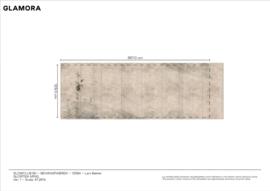 MING 367 x 129 cm