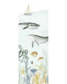 SEALIFE BLUE (several sizes)