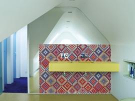 Wall & Deco WET TEPPI TEPPI