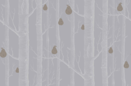 Contemporary Collection WOODS & PEARS (6 kleuren)