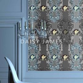 Daisy James THE QUEEN