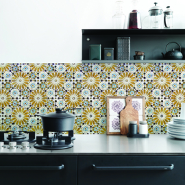 Kitchenwall PRAQUE