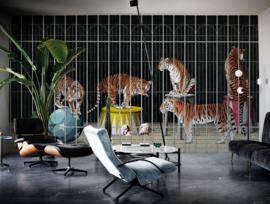 LondonArt TIGERS