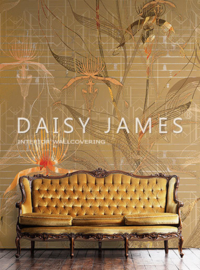 Daisy James THE ORCHID (5 colors)