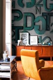 Wall and Deco BRONZO