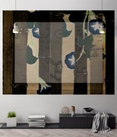 Framed Wallpaper TREES