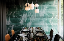 Wall and Deco VIA COL VENTO