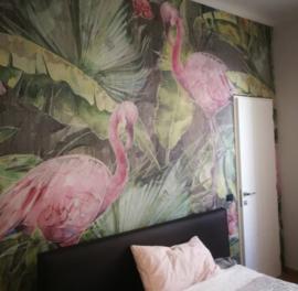 TecnoGrafica Flamingo
