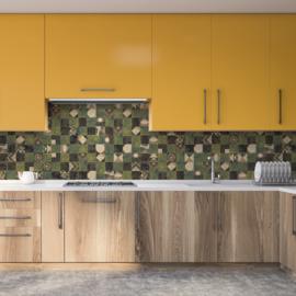 KitchenWalls RETRO FANTASY