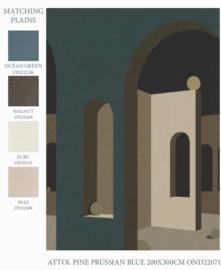ATTOL (4 colors)