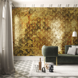 Goldenwall PAST