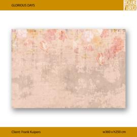 Glorious Days - 360 x 250 cm