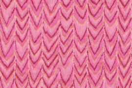 FRINGED FOLLIES (4 colors) trend collection