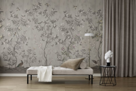 Rebelwalls CHINOISERIE CHIC (3 colors)